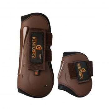 Kentucky Air Tendon and Fetlock Boot Set
